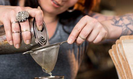Last Call: Duke's Spirited Cocktails (Healdsburg, Calif.)
