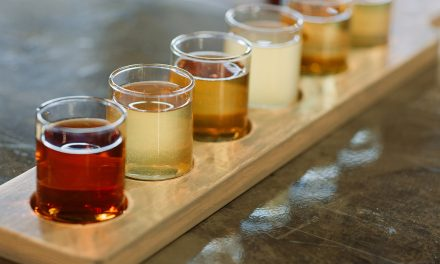 USACM Standardizes Cider Descriptions