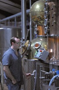 Still Life with Bourbon: For still makers and distillers