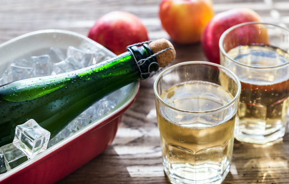 Inside Cider: Cider for Cider's Sake