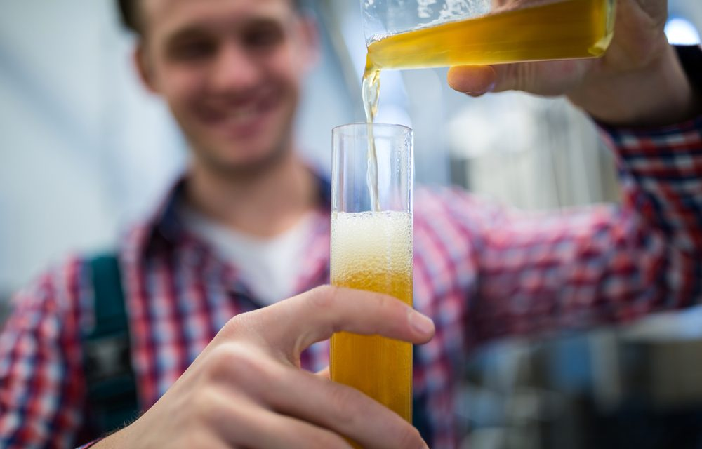 Inside Beer: Quality Counts