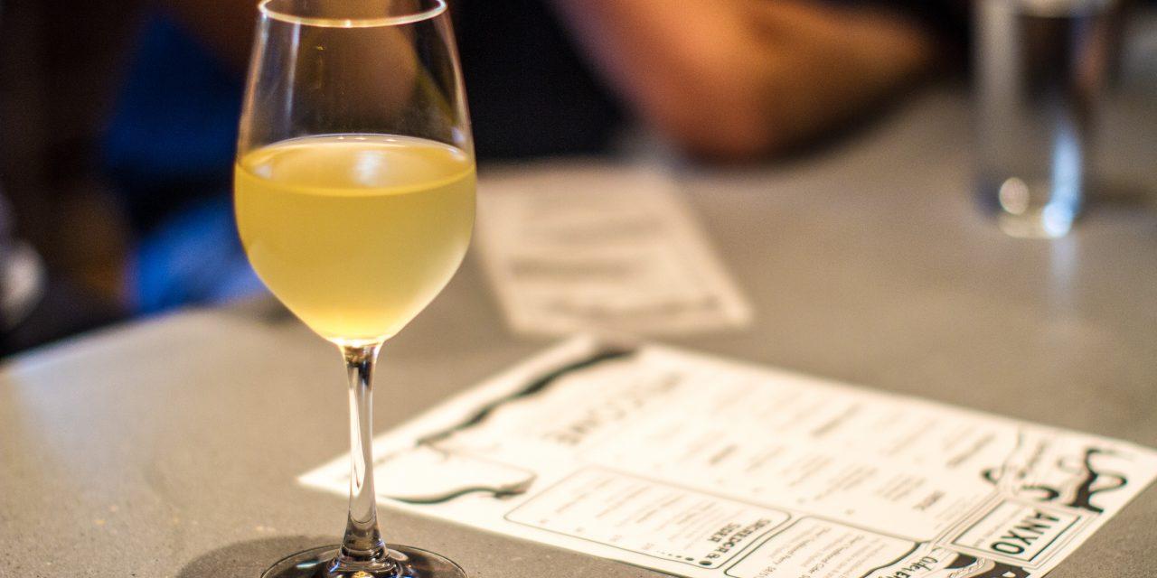 Inside Cider: Adding Cider to a Beverage Program