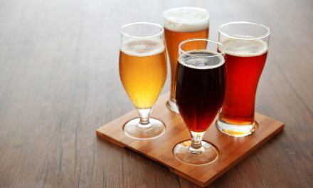 """Inside Beer: When """"Local"""" Isn't Enough"""