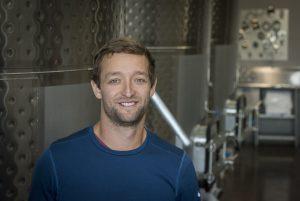 Josh McDaniels, Doubleback Winery