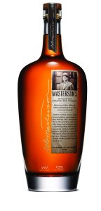 Masterson's, 3 Badge Beverage