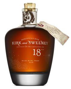Kirk & Sweeney, 3 Badge Beverage