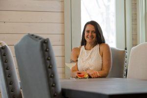 Montanya Rum owner Karen Hoskin