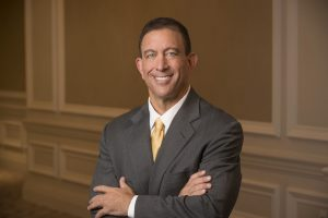 WSWA President and CEO Craig Wolf