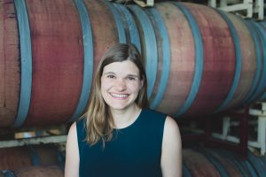 Katie Jackson, VP Sustainability and External Affairs, Jackson Family Wines