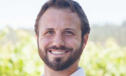 Ross Bentley Joins Wine Country Consultants