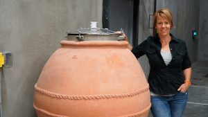 Jessica Munnell, Mercer Wines