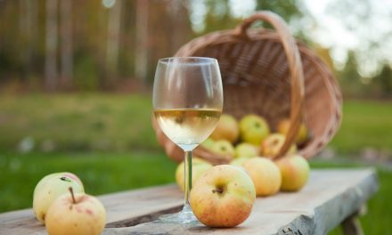Inside Cider: Cider on the Cusp