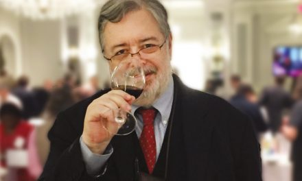 Author Daniele Cernilli Puts Italian Wine at Your Fingertips