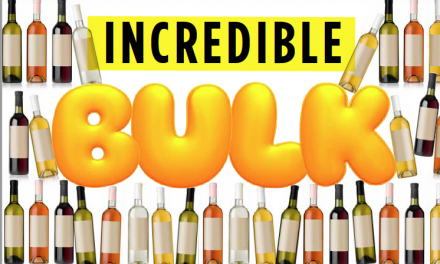 Incredible Bulk: The changing nature of the international bulk wine market is creating opportunities for brokers, retailers, and distributors.