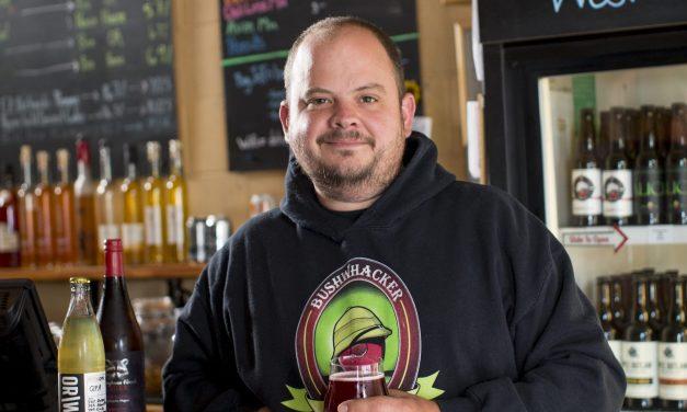 Last Call: Bushwacker Cider (Portland, Ore.)