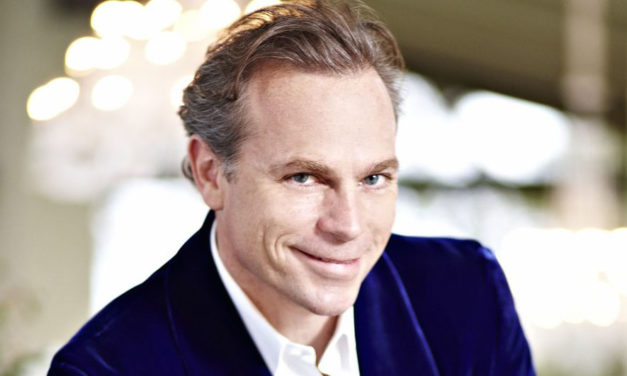 Legendary Winemaker and Spirits Producer Jean Charles Boisset to Be Keynote Speaker at 2018 Spirited International Spirits Trade Tasting & Show