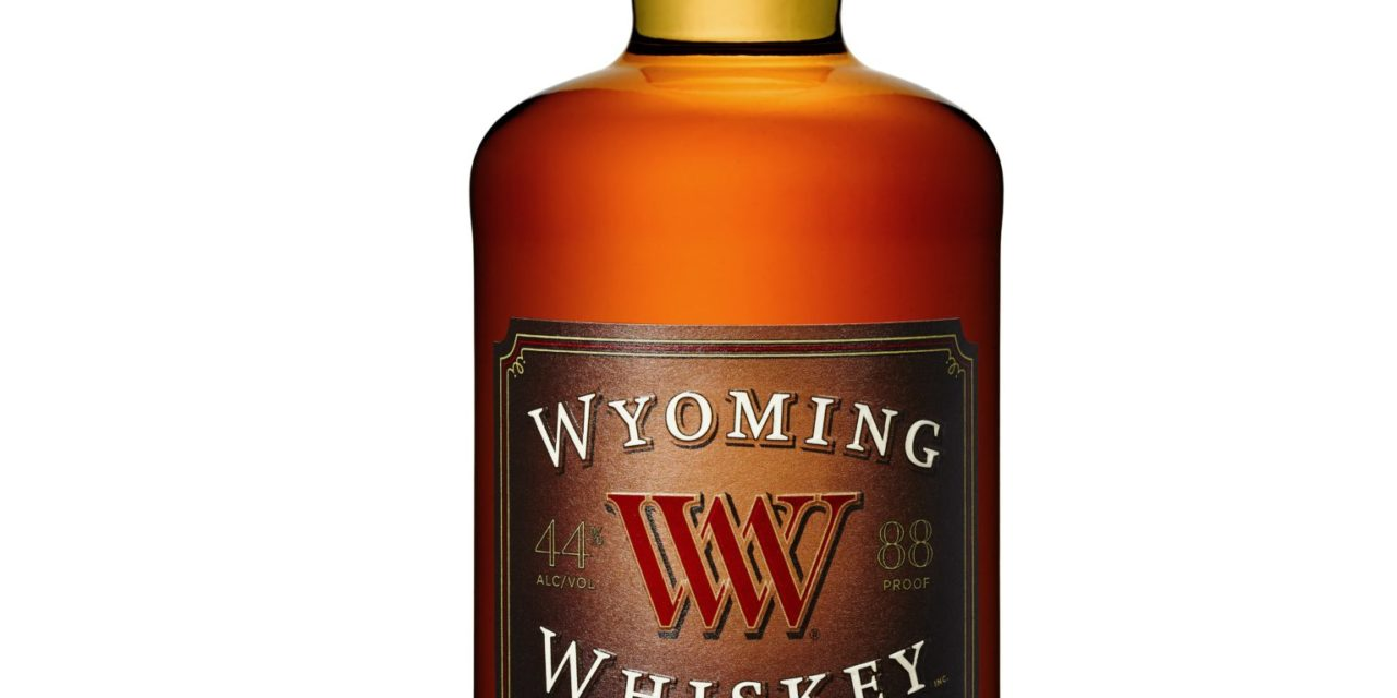 Wyoming Whiskey Announces New Batches of Limited Release Whiskeys