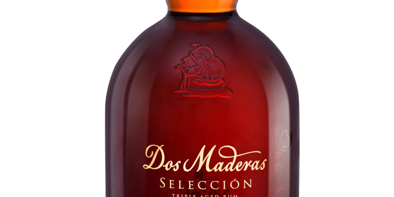 Selección, the new rum in the Dos Maderas range