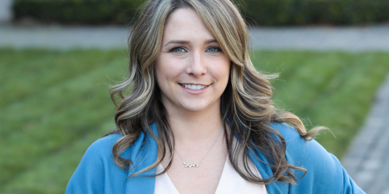 Angela Smith Joins Jordan Winery as Regional Sales Director
