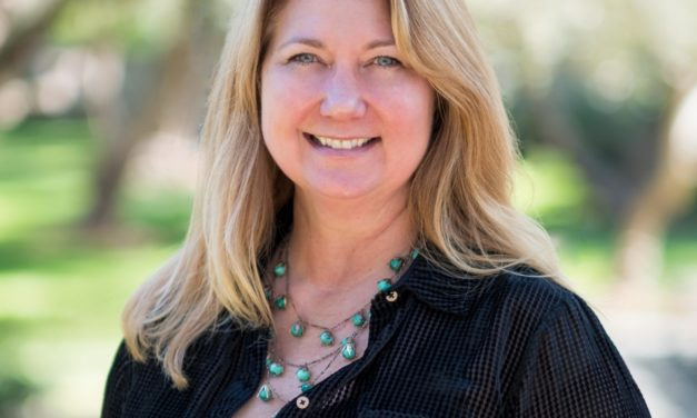 Rutherford Ranch Winery Welcomes Hospitality Manager Fran Leach