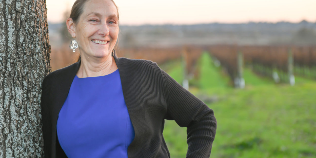 Balletto Vineyards Promotes Monica Hunter to Director of Administrative Services