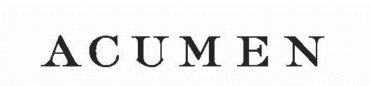 Acumen Wine Announces California Distribution Partnership with Authentic Wine Selections, Promotes Carlo Mathosian to Western Regional Sales Manager