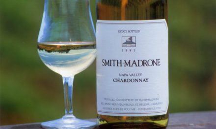SMITH-MADRONE ADDS TWO DISTRIBUTORS, IN NEVADA AND TENNESSEE