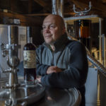 Bryan Davis: Has this California distiller unlocked the secret to rapidly aging spirits?