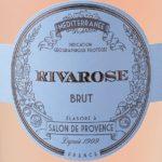 The Sun-Swept Hills, Fresh Sea Air of Provence Beckon: Introducing Rivarose Sparkling Brut Rosé