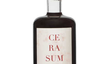 DON CICCIO & FIGLI INTRODUCES CERASUM TART CHERRY LIQUEUR Available Nationally January 15