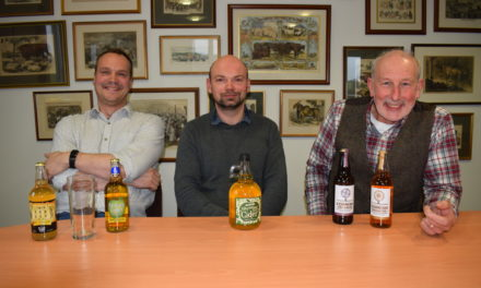 New cider championships set for the Royal Cornwall Show