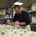 Pelican Brewing Company welcomes fresh culinary chops of new research and development chef—also born at the beach