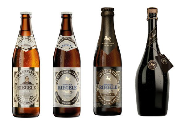 632-year-old European craft brewer Riegele debuts in Michigan and Tennessee