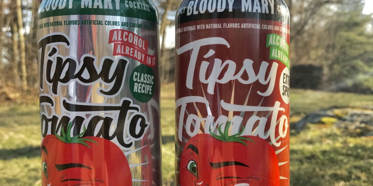 Ennoble Beverages Launches World's First Ready-to-Drink Malt-Based Bloody Mary Drink