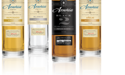 Azuñia Tequila Announces National Expansion Through Partnership with Total Beverage Solution