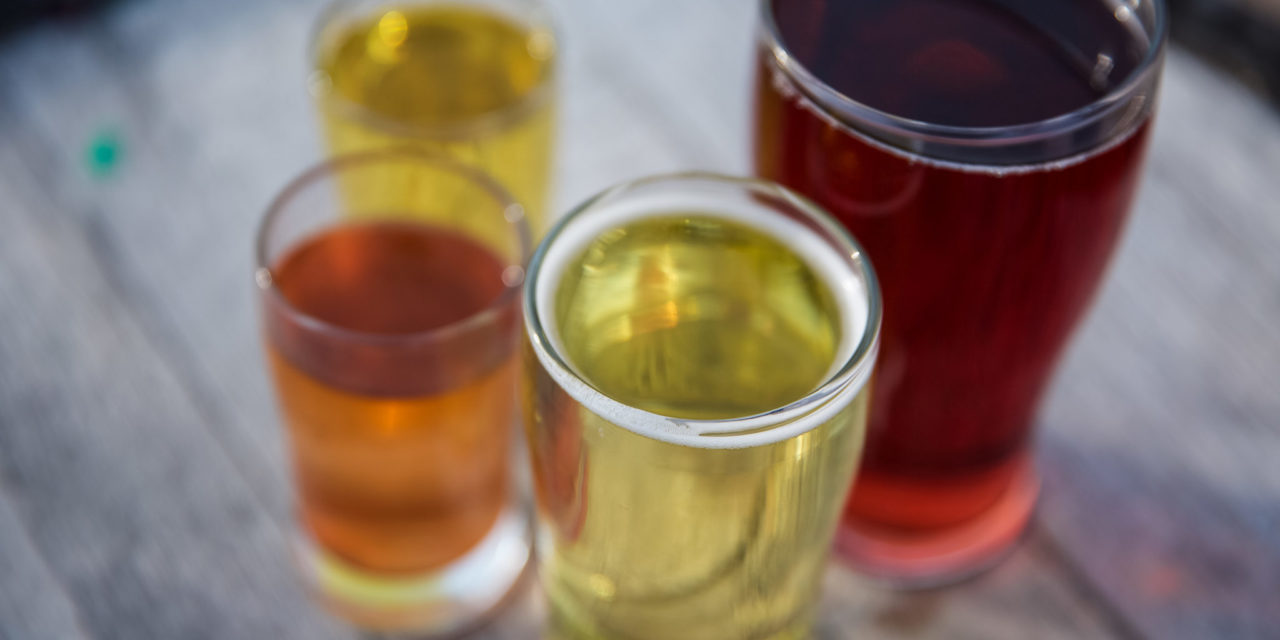 """Another Round: Second-Annual """"Cider Week GR"""" Details Announced"""