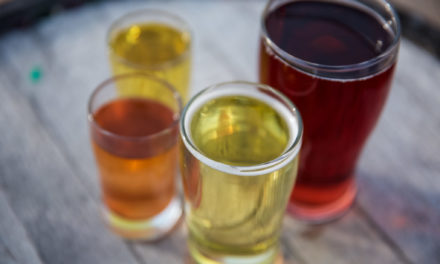 "Another Round: Second-Annual ""Cider Week GR"" Details Announced"