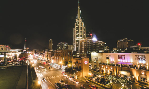 The Crawl: Nashville, Tenn.