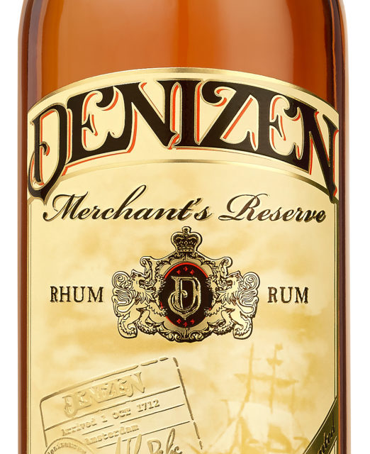 HOTALING & CO. TAKES EQUITY STAKE IN DENIZEN RUM