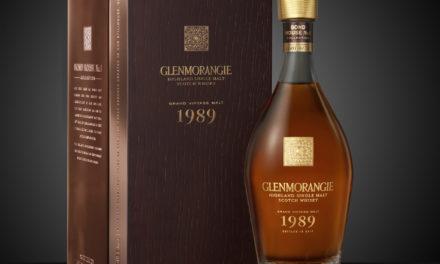 Glenmorangie Single Malt Whisky Announces Second Release in the Bond House No. 1 Vintage Collection – Grand Vintage Malt 1989