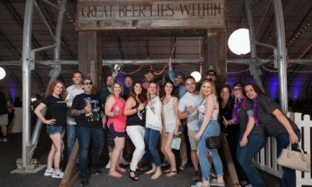 Great Vegas Festival of Beer Celebrates 8th Annual Festival