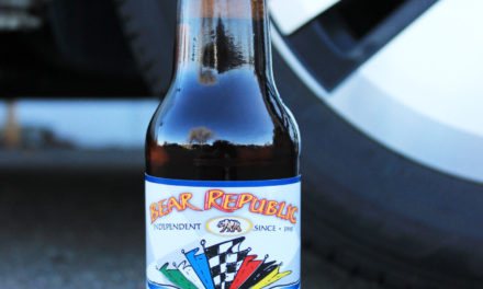Bear Republic Brewing Company® Debuts Racer 500™ in Indiana