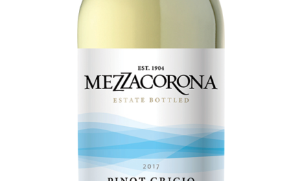 Mezzacorona Tells Story of 114 Year Heritage & Sustainability with New Look