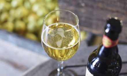 GOWAN'S CIDER SCORES IN TOP 1% OF PRESTIGIOUS CALIFORNIA WINE COMPETITION.