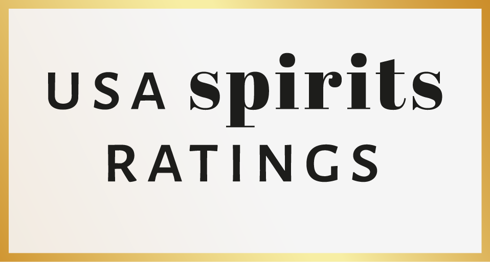 USA Spirits Ratings: Spirits Judged on Quality, Value, and Packaging