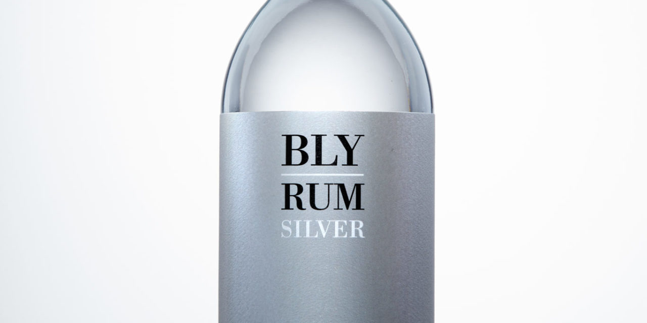 Pennsylvania Pure Distilleries Announces Launch of BLY SILVER RUM