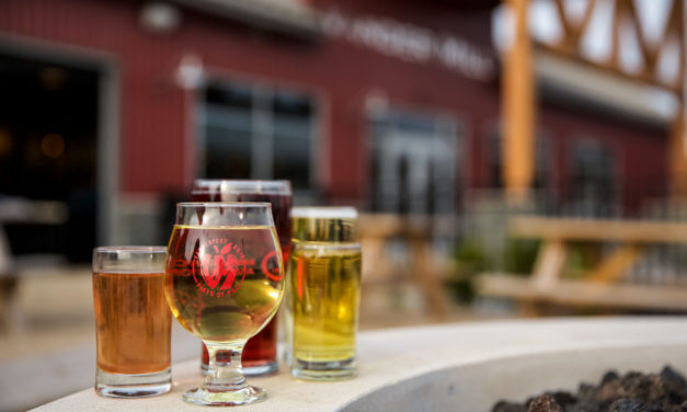 Michigan Celebrates Cider: A preview of the Second Annual Cider Week Grand Rapids