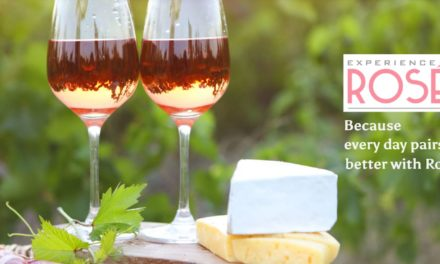 Experience Rosé presents The Great Rosé Pairing for Summer event on June 16 at The CIA at Copia