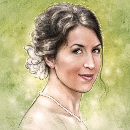 Becca Yeamans Irwin