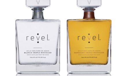 REVEL Takes Agave Spirits to a New Level with Debut of World's First Avila®